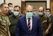 Photo of Ermənistanda ordu Paşinyana qarşı qiyama qalxdı və hökumətin istefasını tələb etdi