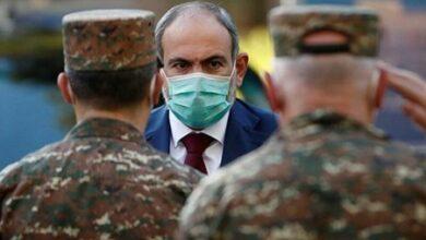 "Photo of Paşinyandan açıq etiraf: ""Ermənistan ordusu ayrıca struktur kimi mövcudluğunu dayandıracaq"""