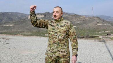 """Photo of Prezident: """"Biz Xocalıya qayıdacağıq. Başqa yolu yoxdur!"""""""