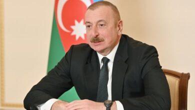 """Photo of Prezident: """"Türkiyə-Ermənistan münasibətlərinin normallaşmasına müsbət baxırıq"""""""
