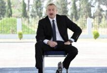 Photo of Putinə bildirmişdim, Ermənistana hücum edəcəkdik… – Əliyev