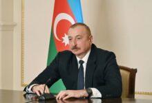 Photo of Prezident İlham Əliyevin mətbuat konfransı xarici ölkələrin mediasında geniş işıqlandırılıb