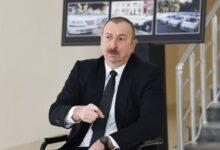 Photo of İlham Əliyev dövlət şirkətlərini sərt tənqid etdi