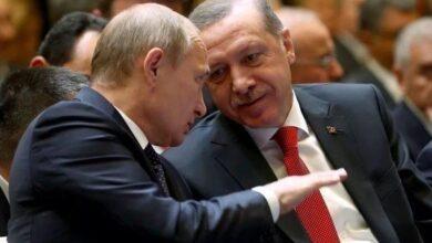 Photo of Rəcəb Tayyib Ərdoğan Vladimir Putinlə görüşəcək