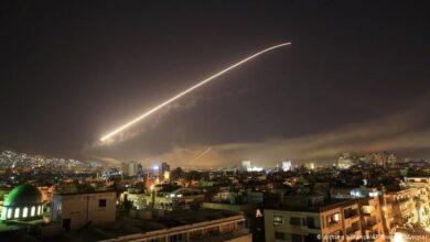 Photo of ABŞ Suriyada İran tərəfdarı olan qüvvələrin mövqelərini bombalayıb