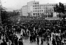 Photo of Sumqayıt hadisələri ilə bağlı dövlət ittihamçısının yoxa çıxan çıxışının şok təfərrüatı