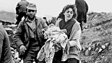 """Photo of İtaliyalı jurnalist: """"Xocalı faciəsinin səbəbkarları cəzalandırılmalıdır"""""""