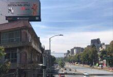 """Photo of Meksika və Peru paytaxtlarının mərkəzi küçələrində """"Xocalıya ədalət"""" çağırışı"""