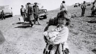 """Photo of 29 ildir sağalmayan yara – """"Xocalı soyqırımı"""""""