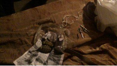 Photo of Cəlilabad sakinlərindən silah-sursat və narkotik aşkarlandı