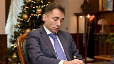 Photo of Azərbaycanın Moldovadakı səfirinə cinayət işi açılıb?