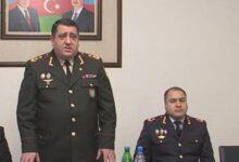 Photo of Həbs edilən general: 31 yaşdan 17 il nazirlik edən Əhmədov…