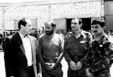 Photo of Köçəryan İran diplomatlarının ailələrini necə məhv etdi – Şok faktlar