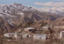 Photo of Laçın şəhəri: Rusiya sülhməramlılarının nəzarəti altında həyat…