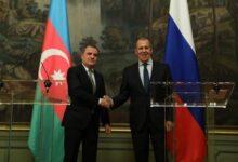 Photo of Lavrov bu gün Ceyhun Bayramovla görüşəcək