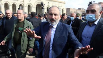 Photo of Nikol TŞ-ni topladı: Sərkisyanla Qasparyan çağırılmadı