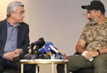 Photo of Paşinyan və Sarkisyan qarşıdurması pik həddə – Nikol kreslosunu qoruya biləcəkmi…