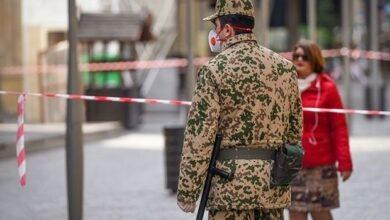 "Photo of İnfeksionist: ""Yoluxma sayında artım olarsa, Ramazanda qapanma olacaq"""