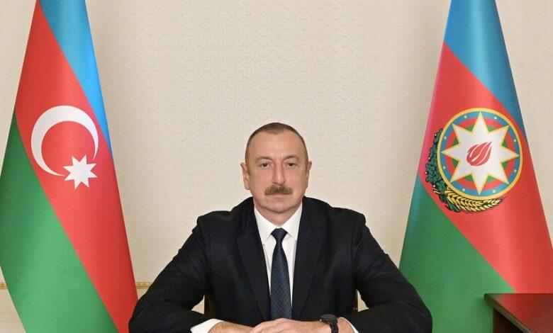 Photo of Prezident İlham Əliyev İspaniyanın EFE informasiya agentliyinə müsahibə verdi