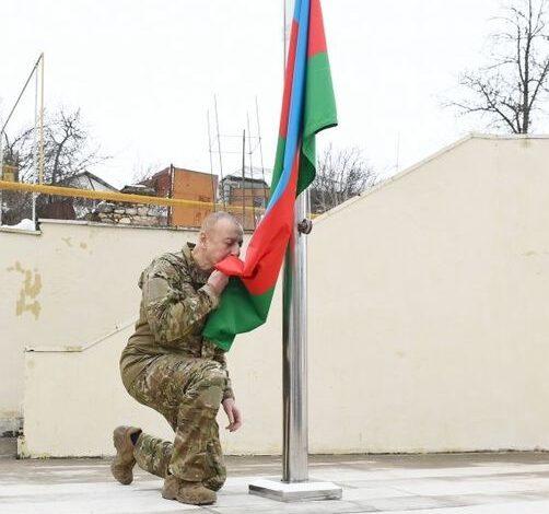 Photo of Heydər şəhəri: Bu, arzu deyil, siyasi-ideoloji reallıqdır