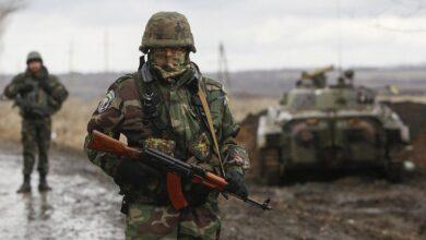 Photo of Ukraynada müharibə başladı: Separatçılar hücuma keçdi