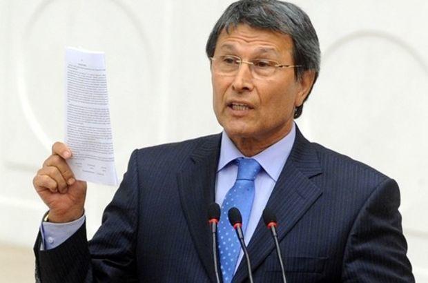 """Photo of Yusuf Halaçoğlu """"erməni soyqırımı""""nın iç üzünü açdı"""