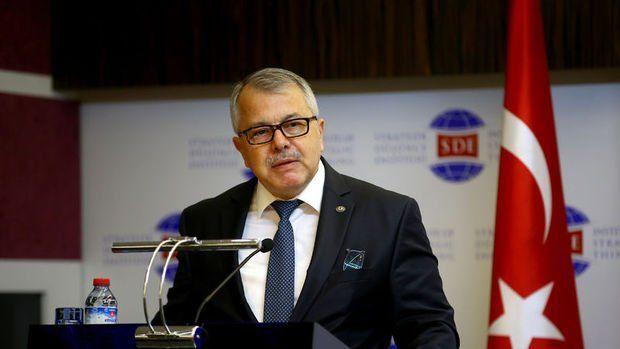 """Photo of Professor: """"Osmanlı dövlətini soyqırımı ilə ittiham etmənin heç bir tarixi faktlara söykənən əsası yoxdur"""""""