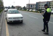Photo of Balakəndə yol polisi reyd keçirib, qaydaları pozan sürücülər barəsində protokol tərtib olunub