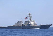 Photo of ABŞ Qara dənizə hərbi gəmilərini göndərmək fikrindən daşındı