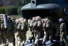 Photo of Britaniya demək olar ki, bütün hərbi qüvvələrini Əfqanıstandan çıxaracaq