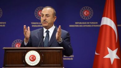 """Photo of Çavuşoğlu Rusiya-Ukrayna münasibətləri barədə: """"Mövqeyimiz açıqdır"""""""