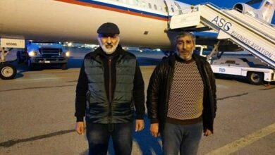 """Photo of Dilqəm Şahbazı niyə """"erməni dostu"""" adlandırdı?"""