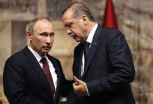 Photo of Ərdoğanla Putin Qüds məsələsini müzakirə etdi