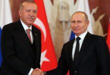 Photo of Ərdoğan və Putin Qarabağı müzakirə etdi