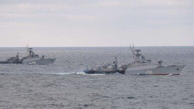Photo of Rusiya 15 döyüş gəmisini Qara dənizə göndərdi