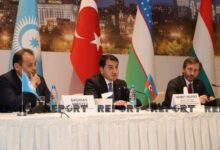 Photo of Türkdilli Dövlətlərin Əməkdaşlıq Şurasının üçüncü toplantısı keçirilir