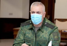 Photo of Rüstəm Muradov Moskvaya geri çağırıla bilər