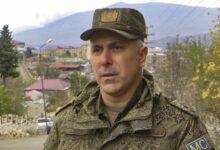 Photo of Tabasaran generalın Qarabağda 6 ayı: ermənilər Muradovdan niyə narazıdır?