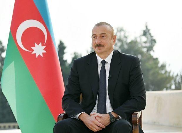 Photo of İlham Əliyevin Azərbaycan Televiziyasına müsahibəsi