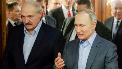 Photo of Putin və Lukaşenko Qarabağı müzakirə edib
