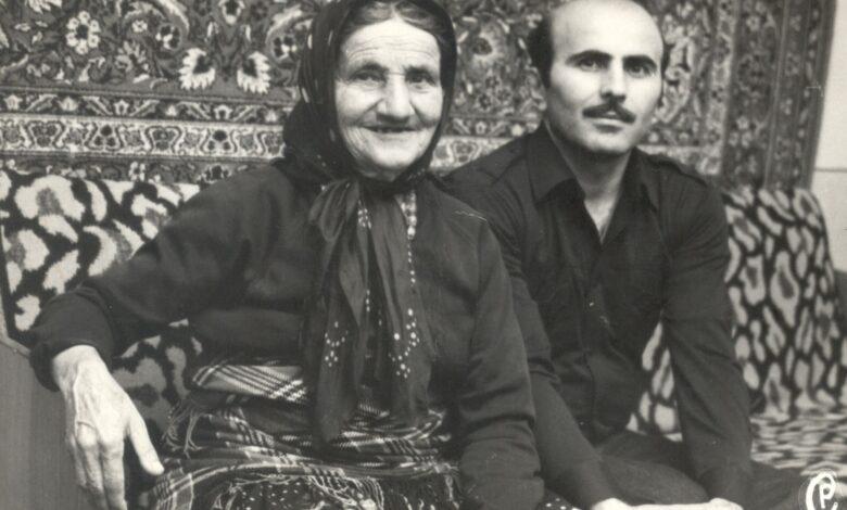 Photo of Mənim həyat hekayətlərim (VII hissə )