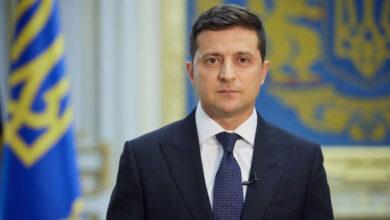 Photo of Zelenskinin müşavirinə sui-qəsd olundu