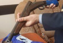 Photo of Hacıqabul sakininin üzərindən narkotik maddə və odlu silah aşkarlandı
