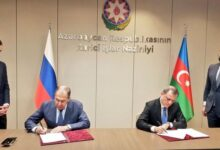 Photo of Rusiya ilə Azərbaycan arasında daha bir sənəd imzalandı