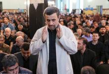 Photo of Mahmud Əhmədinejat yenidən İranın prezidenti olmağa hazırlaşır