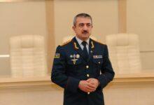Photo of Elçin Quliyev düşmənin döyüş təyyarələrinin məhv edilməsindən danışdı