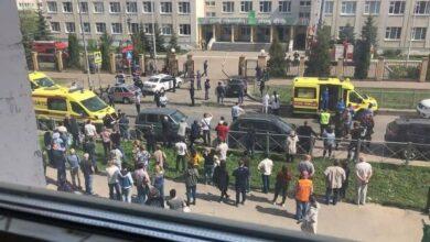 Photo of Rusiyada məktəbə silahlı basqın: Şagirdləri öldürən şəxs saxlanıldı