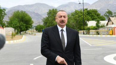 """Photo of Prezident: """"Azərbaycanda Dağlıq Qarabağ adlı ərazi vahidi yoxdur"""""""