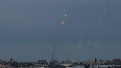 Photo of İsrail raket atəşinə tutulub: Ölən və yaralananlar var