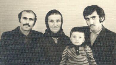Photo of Mənim həyat hekayətlərim (VIII hissə)